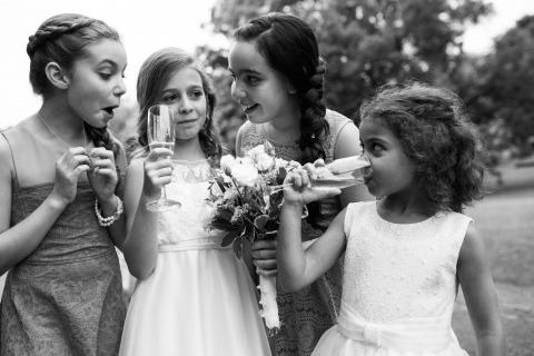 Hochzeitsfotograf Esther Gibbons aus Quebec, Kanada