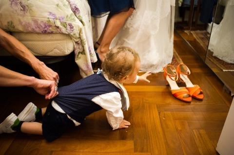 Hochzeitsfotograf Alessandro Avenali von, Italien