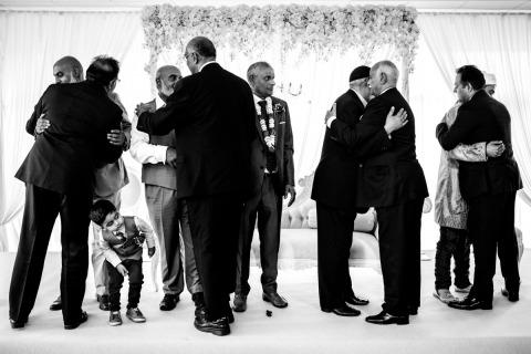 Hochzeitsfotograf Hassan Suffyan von Essex, Vereinigtes Königreich