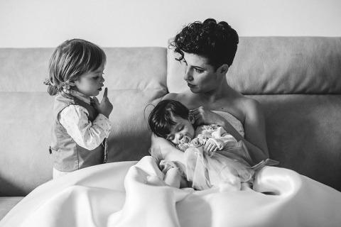 Hochzeitsfotograf Daniele Torella von Rom, Italien