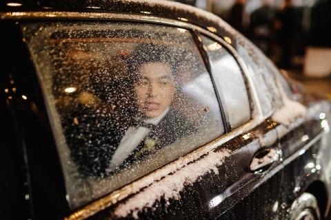 Photographe de mariage HuanYu Zhao de Beijing, Chine