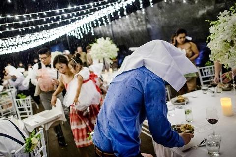 Photographe de mariage Wasin Wisaratanon de Phuket, Thaïlande