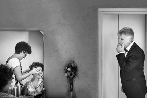 Wedding Photographer Gianluca Adami of Terni, Italy