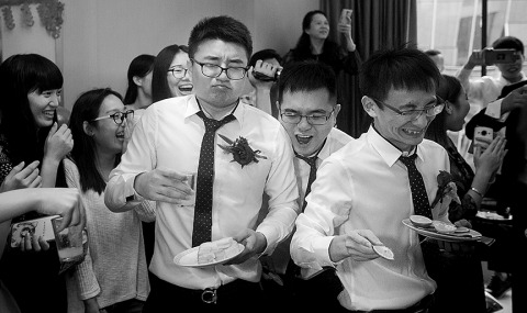 Wedding Photographer Fei Wang of Jiangxi, China