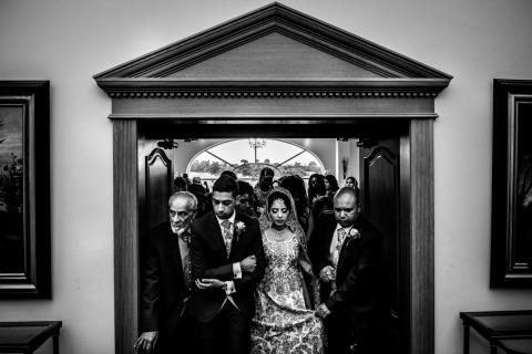 Photographe de mariage Hassan Suffyan d'Essex, Royaume-Uni