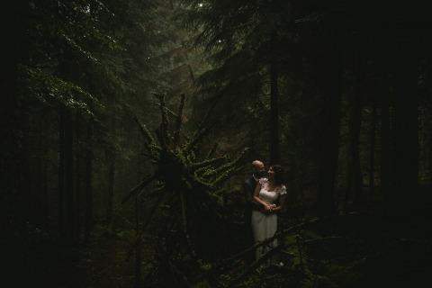 Wedding Photographer Ambre Peyrotty of , France