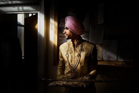 Photographe de mariage Alex Abbott de, Royaume-Uni