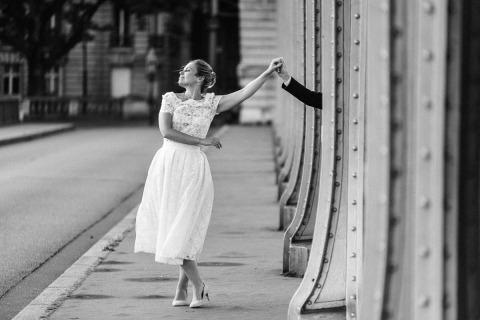 Wedding Photographer Jeremy Fiori of , France