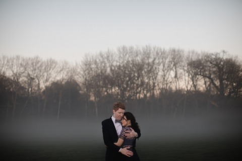 Photographe de mariage Jamie Ousby de, RAS de Hong Kong, Chine