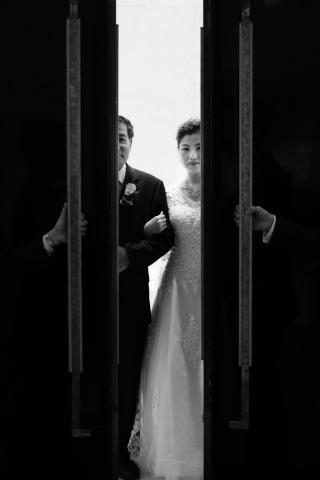 Wedding Photographer Hongzi Chen of Shanghai, China