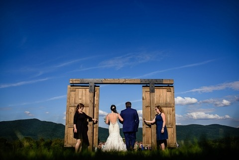 Wedding Photographer Jacob Hannah of Vermont, United States