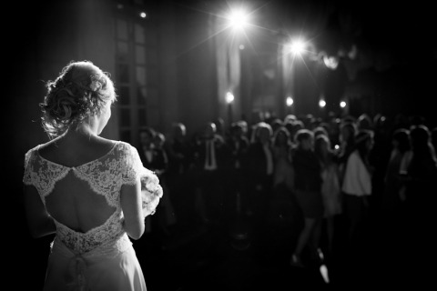 Fotógrafo de bodas Jeremy Bismuth de, Francia
