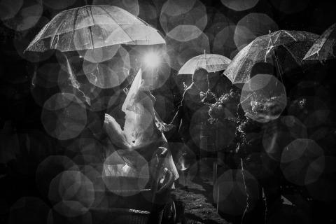 Fotógrafo de bodas Vinci Wang de Fujian, China
