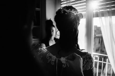 Fotógrafo de bodas Alessandro Avenali de, Italia