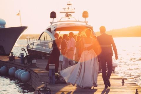 El fotógrafo de bodas Maxim Zaytsev de, Rusia