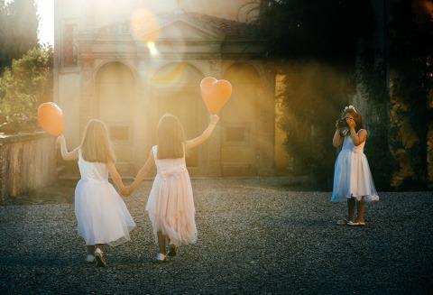Fotógrafo de bodas Chiara Ridolfi de Roma, Italia