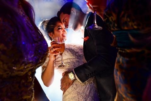 Fotógrafo de bodas Vinicius Fadul de, Brasil