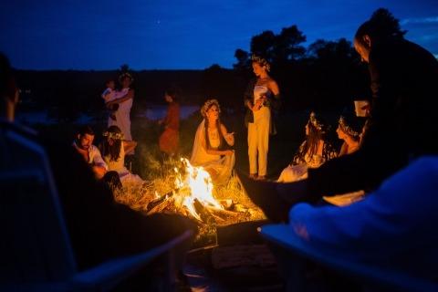 Fotógrafo de bodas Kate Crabtree de Maine, Estados Unidos