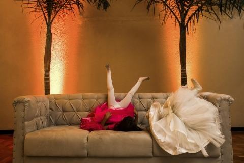 Fotografo di matrimoni Maykol Nack di Santa Catarina, Brasile