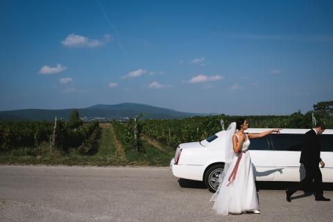 Wedding Photographer Kristian Leven of London, United Kingdom