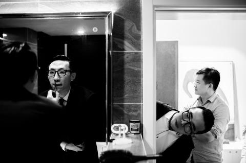 Wedding Photographer Li Guo of Guizhou, China