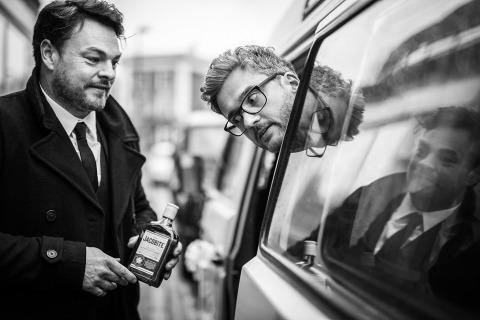 Wedding Photographer Harry Richards of London, United Kingdom