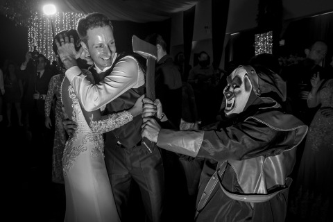 Wedding Photographer Maykol Nack of Santa Catarina, Brazil