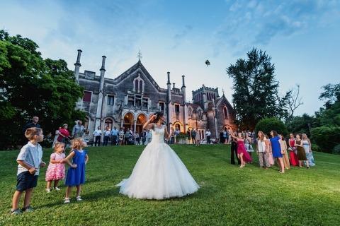 Hochzeitsfotograf Enzo Masella aus Italien