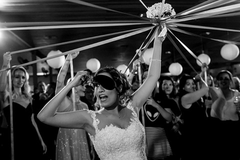 Wedding Photographer Leandro Donato of , Brazil
