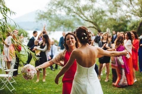 Hochzeitsfotograf Massimiliano Esposito von, Italien