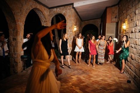 Hochzeitsfotograf Massimiliano Magliacca aus Rom, Italien
