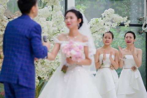Wedding Photographer HuanYu Zhao of Beijing, China