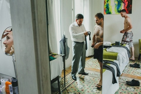 Hochzeitsfotograf Guilherme Bastian von, Brasilien
