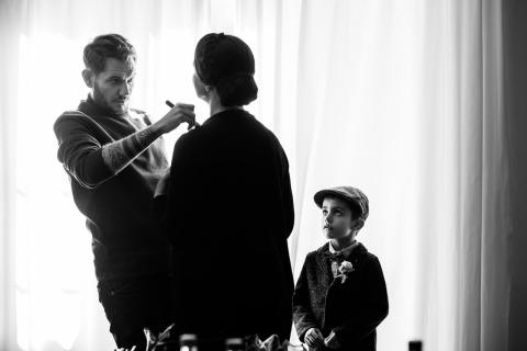 Hochzeitsfotograf Alexandre Bourguet aus Fribourg, Schweiz