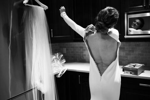 Hochzeitsfotograf Jenna Shouldice von British Columbia, Kanada