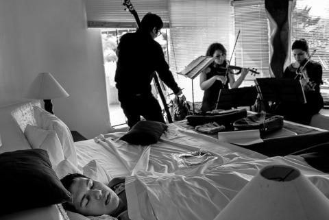 Hochzeitsfotograf Omar Berr aus Lima, Peru