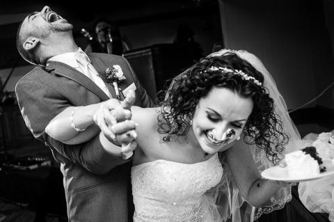 Huwelijksfotograaf Lauren Brimhall uit New Jersey, Verenigde Staten