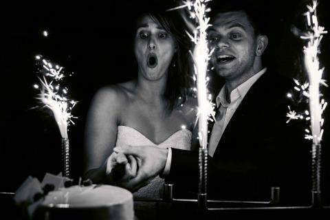 Huwelijksfotograaf Sven Soetens van, België