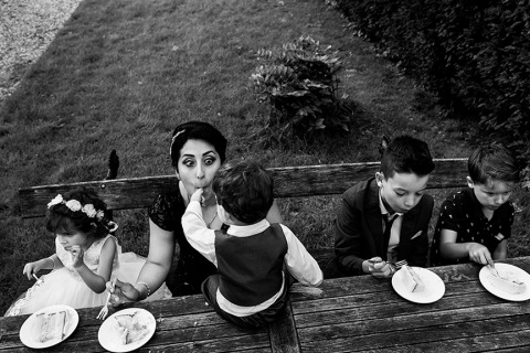Huwelijksfotograaf Isabelle Hattink van Zuid-Holland, Nederland