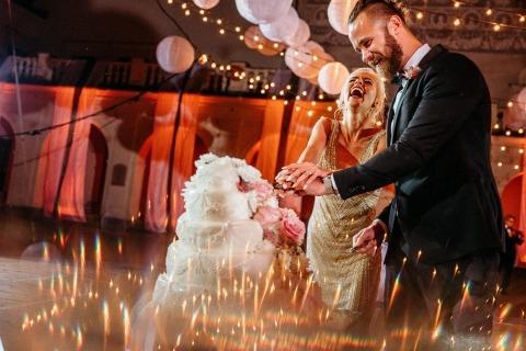 Huwelijksfotograaf Dorota Kaszuba of Mazowieckie, Polen