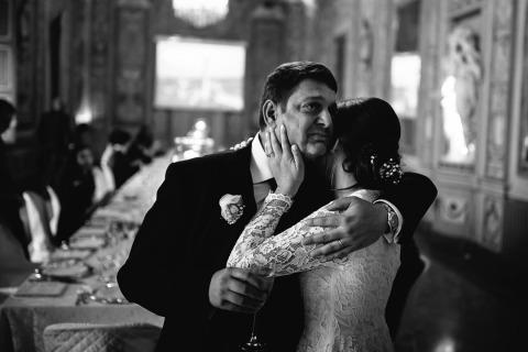 Photographe de mariage Julian Kanz de, Italie