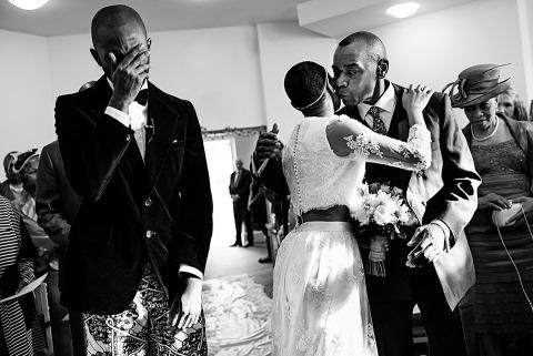 Photographe de mariage Kabilan Raviraj de Londres, Royaume-Uni