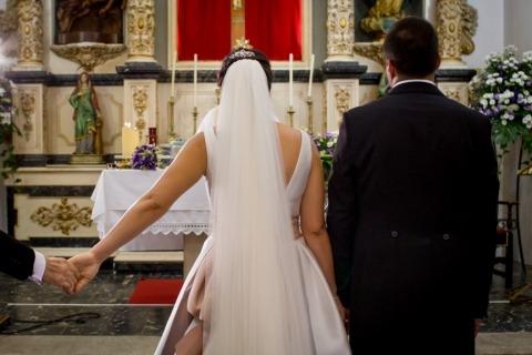 Photographe de mariage Toni Miranda d'Alicante, Espagne