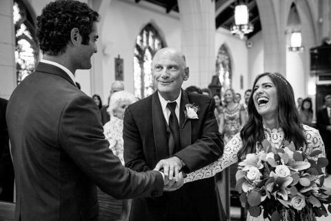 Photographe de mariage Danette Pascarella du New Jersey, États-Unis