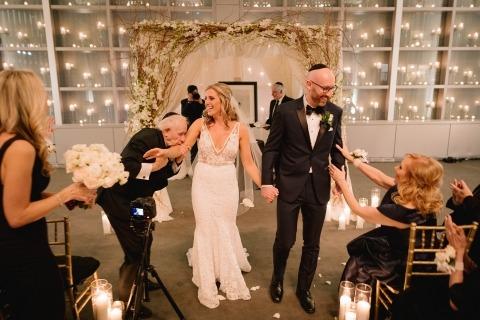 Photographe de mariage Robert Wagner de New York, États-Unis