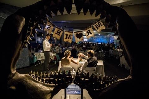 Hochzeitsfotograf Scott Schoeggl aus Washington, USA
