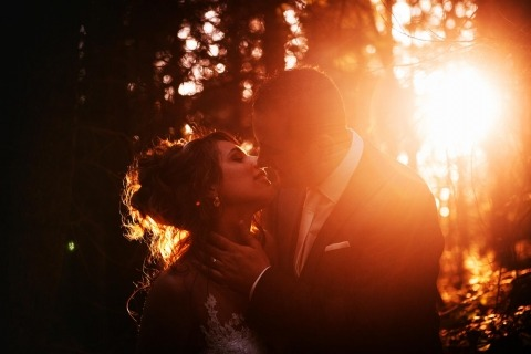 Wedding Photographer Ambre Peyrotty of , France