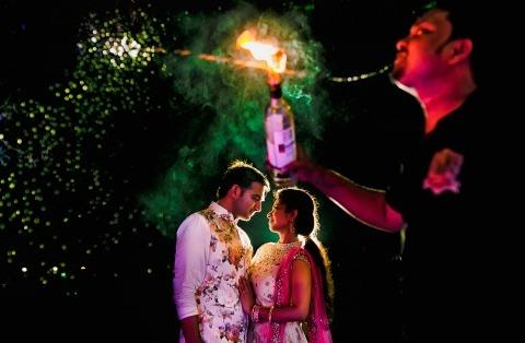 Wedding Photographer Alpheus Danson of Tamil Nadu, India