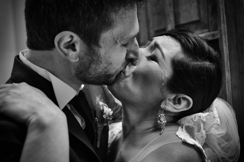 Wedding Photographer Jamil Valle of Lima, Peru