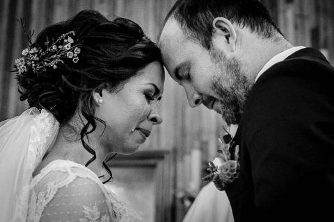 Wedding Photographer Omar Berr of Lima, Peru